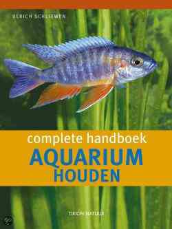 Complete handboek aquarium houden