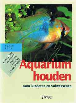 Aquarium houden