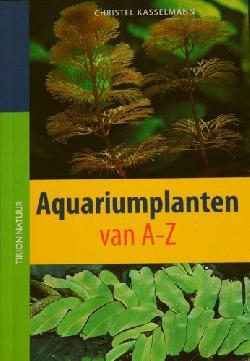 Aquariumplanten van A-Z