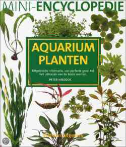 Mini-encyclopedie: Aquariumplanten