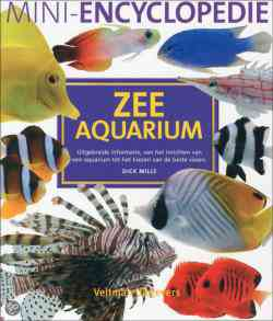 Mini-encyclopedie: Zee aquarium
