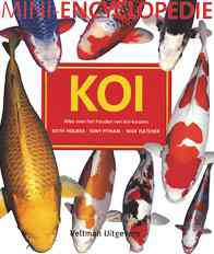 Mini-encyclopedie: Koi-karpers