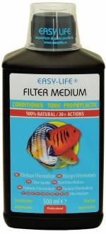 Waterverbeteraar vloeibaar filtermedium