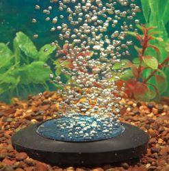 Zuurstof steen aquarium