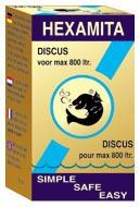 eSHa Hexamita - Aquarium vissen medicijn